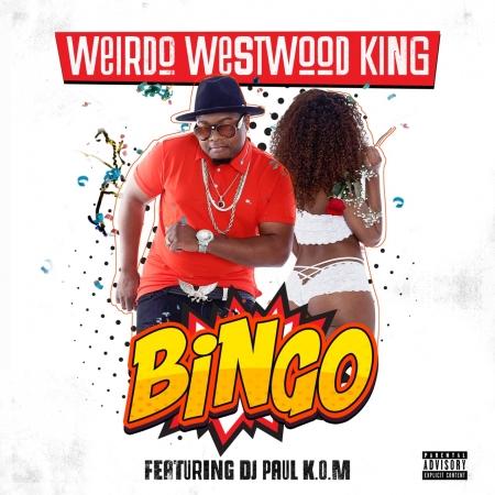 Weirdo Westwood King