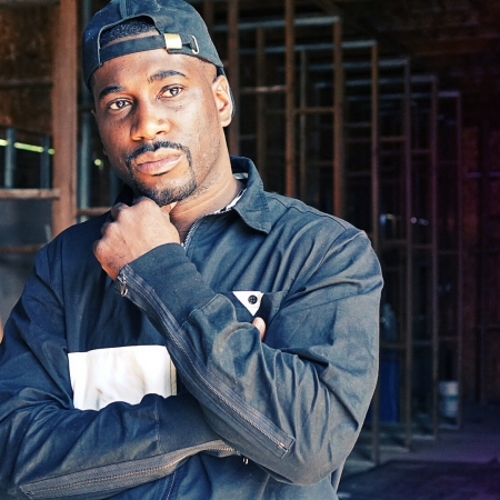 Haddy Racks